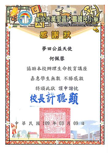 1090309大鵬(佩蓉)S